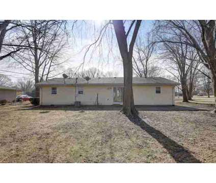 202 3rd Street Ivesdale Four BR, Move in and enjoy this well at 202 3rd St in Ivesdale IL is a Real Estate and Homes