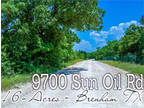 Brenham, TX Washington Country Land 16.049000 acre