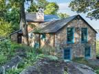 Hudson River View Stone House