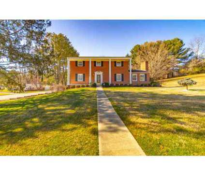 408 Overbrook Drive Bristol Four BR, TOO BIG? 8 ROOMS!! at 408 Overbrook Dr in Bristol TN is a Real Estate and Homes