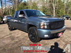 2008 Chevrolet Silverado 1500 Work Truck 4WD Work Truck 4dr Extended Cab 6.5 ft.