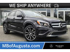 used 2016 Mercedes-Benz GLA GLA 250 1 Owner! Super clean!