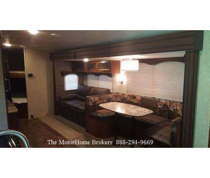 2016 Heartland Wilderness 3125BH **REDUCED** is a 2016 Travel Trailer in Westover MD