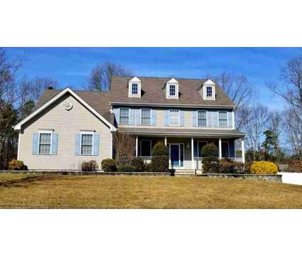 32 Summerhill Avenue JACKSON Four BR, Welcome to Green Hills and at 32 Summerhill Ave in Jackson NJ is a Real Estate and Homes