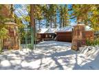 Single Family, Other/See Comments - Lake Arrowhead, CA