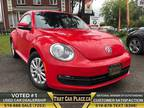 2016 Volkswagen Beetle Coupe Trendline-$58Wk-Backup-HeatdSts-Cruise-LowKm-Pwr...