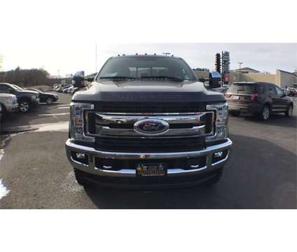 2019 Ford Super Duty F-250 SRW XLT is a 2019 Ford Car for Sale in Milford MA