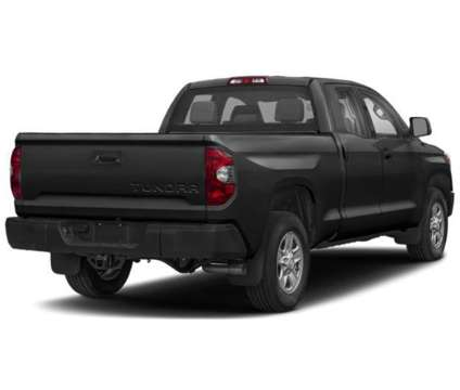 New 2019 Toyota Tundra 4WD is a Black 2019 Toyota Tundra 1794 Trim Car for Sale in North Attleboro MA