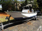 1981 Boston Whaler Montauk
