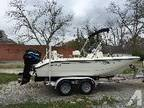 2003 Boston Whaler* Dauntless 180