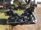 1999 Harley Davidson