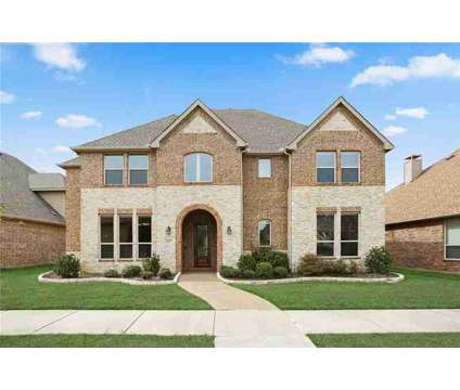 612 Four Stones Boulevard The Colony Five BR, Superb American at 612 Four Stones Blvd in The Colony TX is a Real Estate and Homes