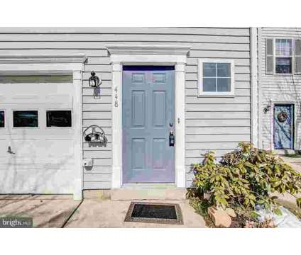 448 Blossom Ln FREDERICK Three BR, NEW Roof! Freshly painted and at 448 Blossom Lane in Frederick MD is a Real Estate and Homes