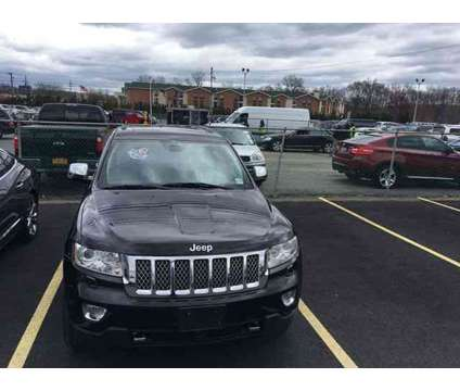 Used 2013 Jeep Grand Cherokee for sale is a Black 2013 Jeep grand cherokee Car for Sale in Newark NJ