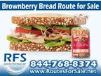Business For Sale: Brownberry Bread Route