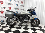 2016 Bmw R 1200 Rs Rs