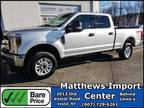 2018 Ford F-250 Silver, 14K miles