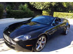 2009 Aston-Martin V8-Vantage Coupe in Westlake Village, CA
