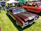 1967 Oldsmobile Cutlass Sport