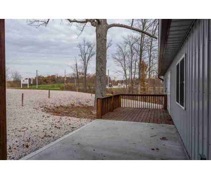 1224 N State Road 45 Highway Bloomfield Two BR at 1224 N State Rd 45 Hwy in Bloomfield IN is a Real Estate and Homes