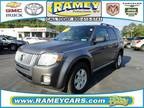 2011 Mercury Mariner Base