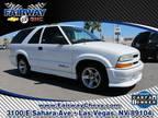 2004 Chevrolet Blazer Xtreme