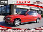 1993 BMW 325 iS