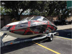 2008 Sea Doo Challenger 180 Excellent