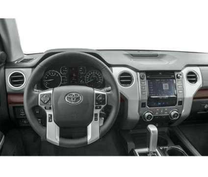 New 2019 Toyota Tundra 4WD is a Blue 2019 Toyota Tundra 1794 Trim Car for Sale in Vancouver WA