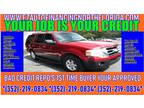 2007 Ford Expedition 100% Guaranteed Bad Credit Auto Loan