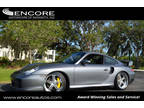 2003 Seal Grey Metallic Porsche 911 Carrera