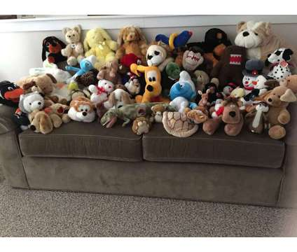 Plush Toys is a Everything Else for Sale in Wescosville PA