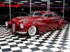1941 Buick Custom