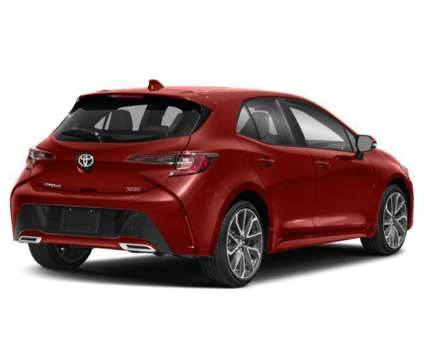 New 2019 Toyota Corolla Hatchback is a 2019 Toyota Corolla Hatchback in North Attleboro MA