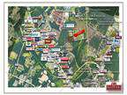 Chapman Tract of Conway-11.83 Acres for Sale-by Keystone Commercial Realty main photo