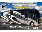 2020 Entegra Coach Emblem 36H