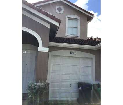 13836 SW 273rd ter 13836 Homestead Three BR, Do not miss this at 13836 Sw 273rd Terrace 13836 in Homestead FL is a Home