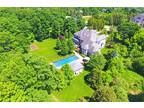 Stonebrook 1.5 Acre Park Like Setting With A Sparkling Brook In Prestigious