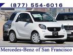 new 2019 Smart Fortwo 2D Coupe