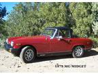 1979 MG Midget MkIV For Sale