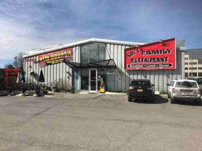 3002 Spenard Road Anchorage, Restaurant business available thumbnail