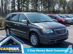 2015 Chrysler Town and Country Touring-L Touring-L 4dr Mini-Van