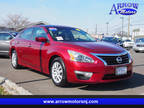2013 Nissan Altima Red, 148K miles