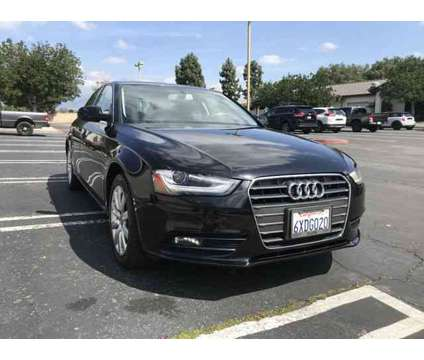 Used 2013 Audi A4 for sale is a 2013 Audi A4 3.2 quattro Car for Sale in San Bernardino CA