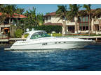 52' Sea Ray Sundancer 2007