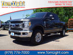2017 Ford F-250, 31K miles