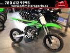 2017 Kawasaki KX85 Motorcycle for Sale