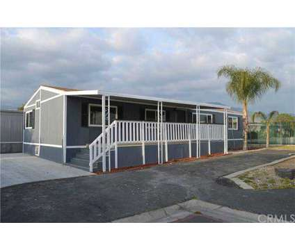 26245 E Baseline #40 Highland Four BR, Double Wide mobile home at 26245 E Baseline #40 in Highland CA is a Mobile Home