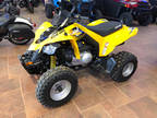 2019 Can-Am DS 250 250