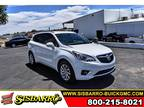 2019 Buick Envision FWD 4dr Essence SECURITY SYSTEM ALLOY WHEELS